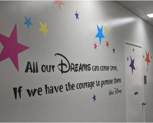 Wall Quotes