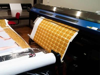 full printing service